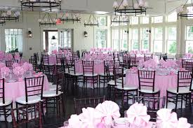 wedding reception rentals trying to plan your wedding reception three tips for better decor