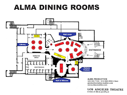 house of reps seating plan alma tickets