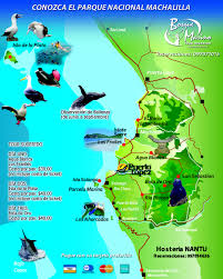 Los Angeles Attractions Map by Maps Update 800820 Tourist Attractions Map In Ecuador U2013 Places