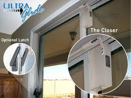 auxiliary security locks for sliding glass patio doors auxiliary