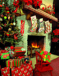 holiday fire safety candles and fireplace too close to t u2026 flickr