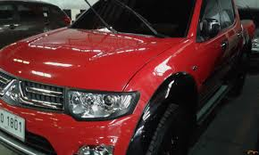 mitsubishi strada 2014 car for sale tsikot com 1 classifieds