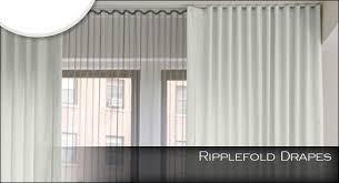 Ripplefold Draperies Pictures For Drape 98 In Panama City Beach Fl 32407