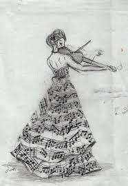 best 25 music dress ideas on pinterest musica violin art and