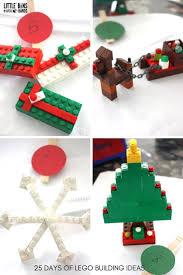 Christmas Ornaments Lego Christmas Ornaments Homemade Lego Or