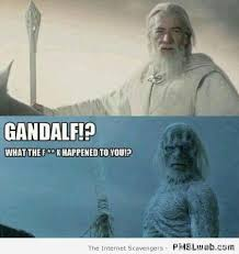 Gandalf Meme - 39 gandalf meme pmslweb