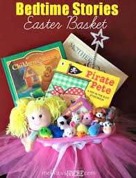candy basket ideas non candy easter basket ideas from 6 different
