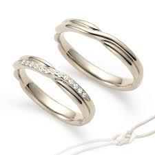 wedding ring japan venus tears katamu wedding bands affordable platinum made in japan