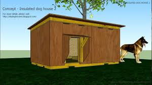 easy to build small house plans easy dog housens modern diy crafts pinterest for large dogs house