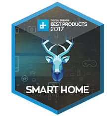 best smart products best smart home product of 2017 product of the year awards