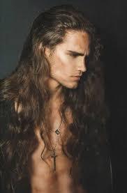 mens very long hairstyles best hair style