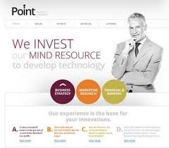 free templates for business websites 40 new and responsive free html website templates