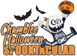 halloween spooktacular chamblee ga official website