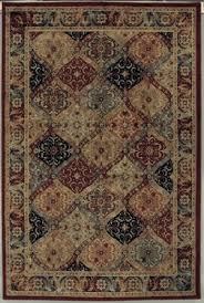 shaw accent rugs living accents mayfield 17440 multi closeout area rug 2014