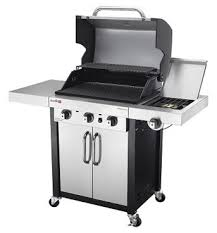 Backyard Grill 3 Burner 2017 Amazingribs Com Top 10 Best Value Gas Grills