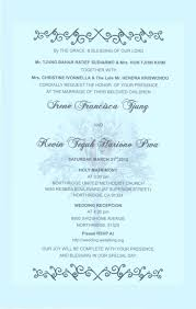 Christian Wedding Invitation Wording Wedding Invitation Wording Wedding Invitation Wordings Christian