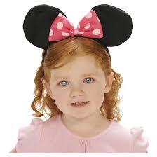 s headband child s dot tutu with mouse ear headband s 4 6 target