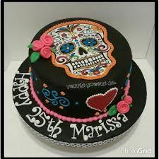 24 calavera torten images sugar skull cakes