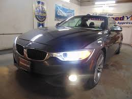 bmw cars for sale by owner 2016 bmw 4 series 428i in glenolden pa 1 owner car