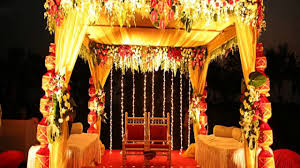 Home Decor In Kolkata Floral Decor Ideas For Weddings At Banquet Halls In Kolkata Youtube