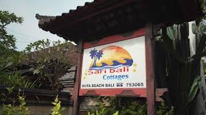 sari bali cottage kuta indonesia booking com