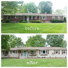 exterior paint schemes for ranch homes exterior paint color
