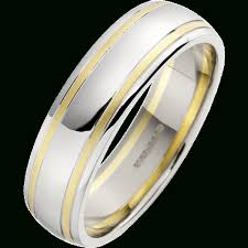 the secrets wedding band gorgeous white gold and yellow gold mens wedding bands wedding ideas