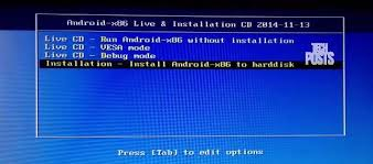 install android on pc how to install android os on any pc without usb drive 3 ways