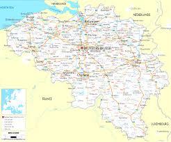 netherland map europe netherlands map cool of europe showing belgium thefoodtourist