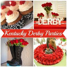 Kentucky Derby Decorations Menu Ideas Menu Ideas For Kentucky Derby Party