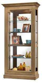 reclaimed wood curio cabinet reclaimed wood curio cabinet aged natural finish lightly distressed