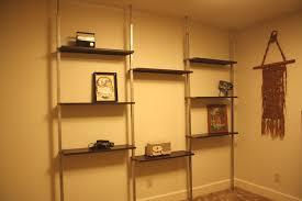 shelf room divider build room divider shelves home decorations