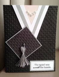 how to make a tassel graduation cards tassels and tutorials
