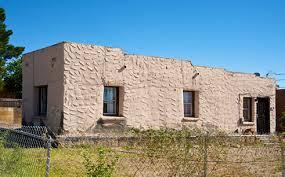 small adobe homes plans home plan