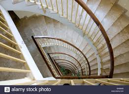 stairwell looking down stock photo royalty free image 33405411
