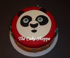 panda cake template kung fu panda cake cakes by the cake shoppe kung