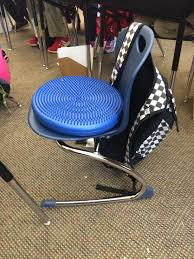 Seating Disc Balance Cushion Classroom Seating Options For Students Who Struggle Sitting Still