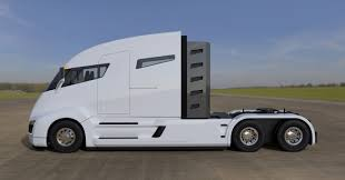 semi truck companies the u0027tesla of trucking u0027 just claimed 2 3 billion in reservations