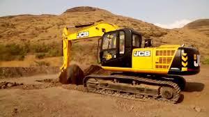 volvo heavy duty jcb js220lc heavy duty excavator jcb hydraulic tracked