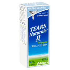 Alcon Lighting Houston by Alcon Tears Naturale Ii Dry Eye Lubricant Artificial Tear Drops 1