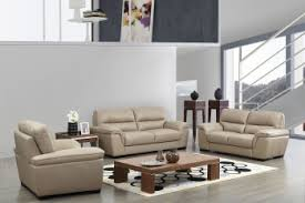Stylish Sofa Sets For Living Room Italian Leather Sofas Real Leather Couches Top Grain Leather