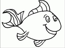 printable 38 fish coloring pages 8645 polkadot fish coloring
