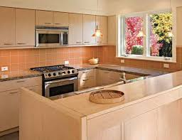 Small Kitchen Cabinets Design Ideas New Trends Of Best Small Kitchen Designs Zach Hooper Photo