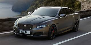 jaguar xjr575 headlines updated range australian debut confirmed