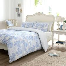 blue duvet cover food facts info