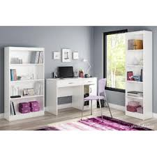 axess 5 shelf narrow bookcase pure white home furniture home