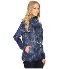 Ladies Bench Jackets Bench Profitability Jacket In Blue Lyst