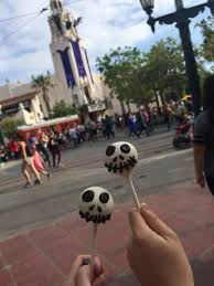 These Disneyland Halloween Treats Are Available Now 2017 by Blog Ultimate Disneyland Guide Mickeyvisit Com