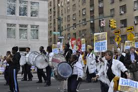 workers at nationwide u0027fight for 15 u0027 rallies demand higher