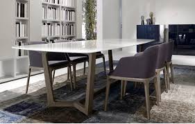 Diy White Dining Room Table Diy White Marble Top Dining Table For 6 Dining Chairs Above White